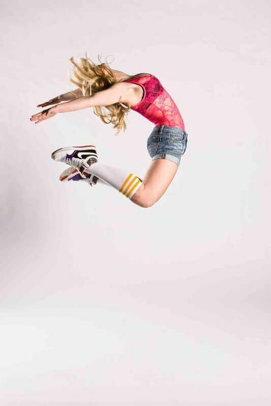 Studio Dance Portfolio