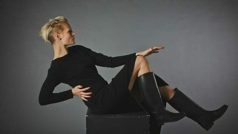 Belinda Robertson