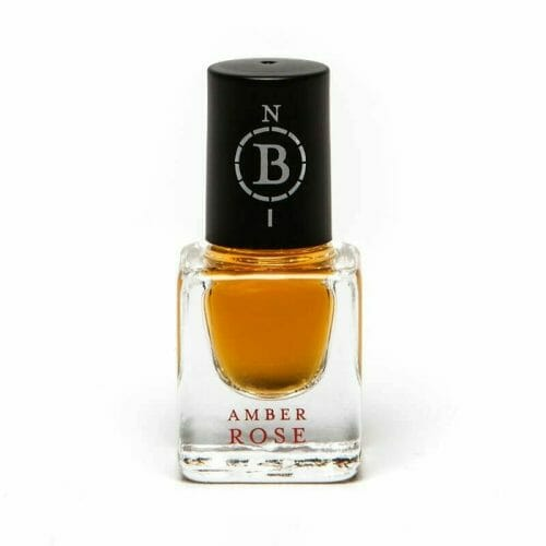 Amber Rose Perfume